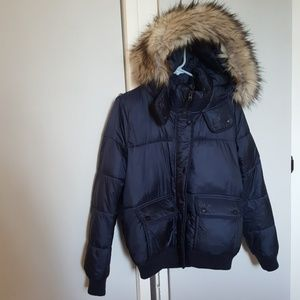 Abercrombie and Fitch winter jacket size small